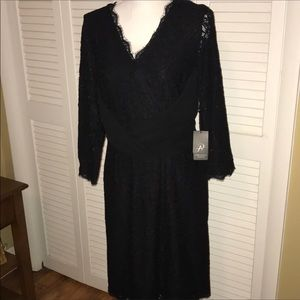 NWT Adrianna Papell cocktail dress